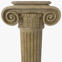 Ionic Column