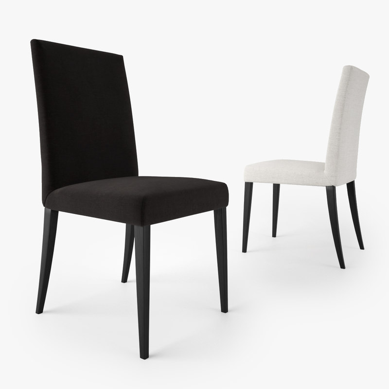meridiani diaz chair max