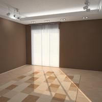 Empty Room 2