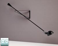 lamp 265 FLOS