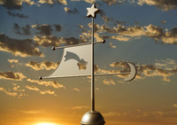 weather vane 3d model