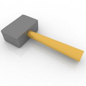 max sledgehammer