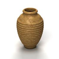 Garden Vase 2