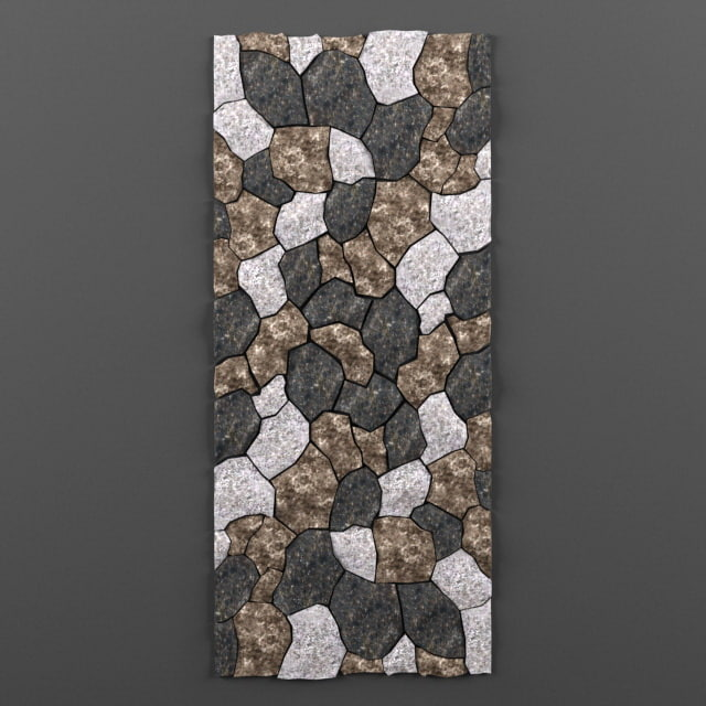max stone panel