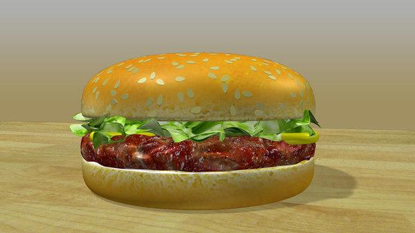 maya burger burge