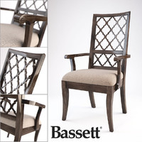 Bassett Emporium Arm Chair