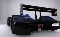 3d arx motorsport 2009 model