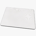 mouse pad 3D models