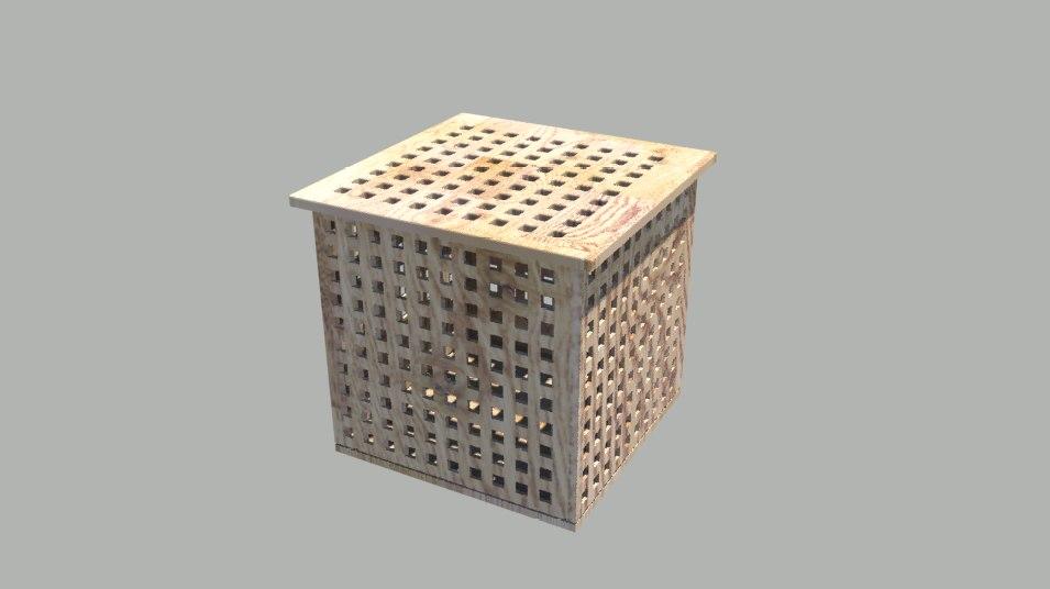 ikea hol table fbx free