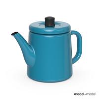 Noda Horo teapot