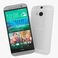 3ds max 2014 smartphone htc m8