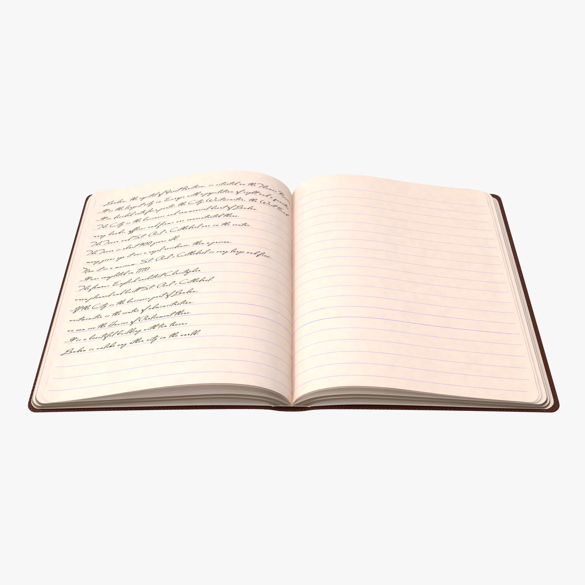 notebook 3 3d c4d
