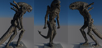 Alien Xenomorph - Very hiqh quality
