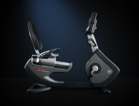 life fitness 3d max