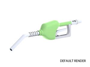 3d pomp fuel model