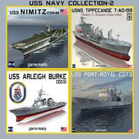 uss navy ship max