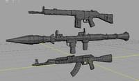 gun package