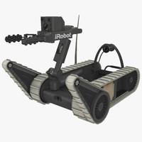 iRobot 310 SUGV