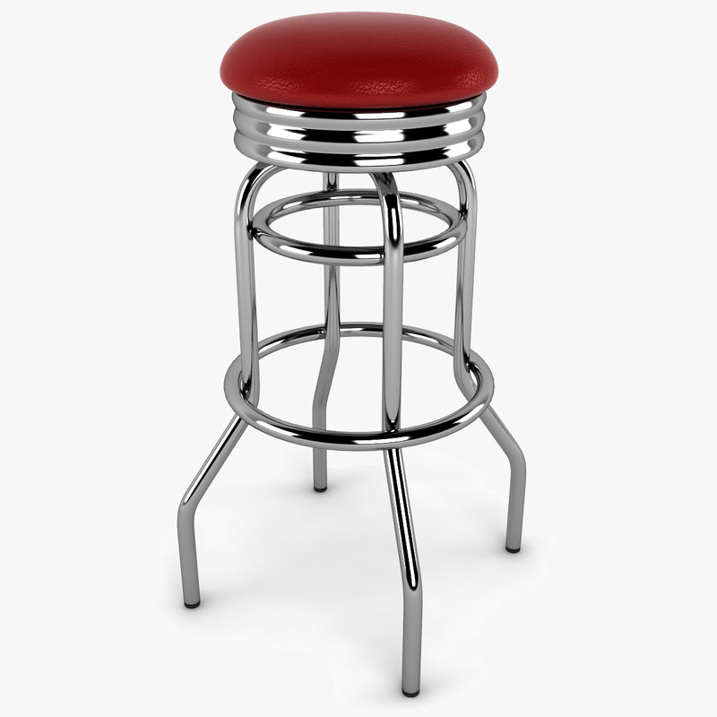 swivel counter stool max