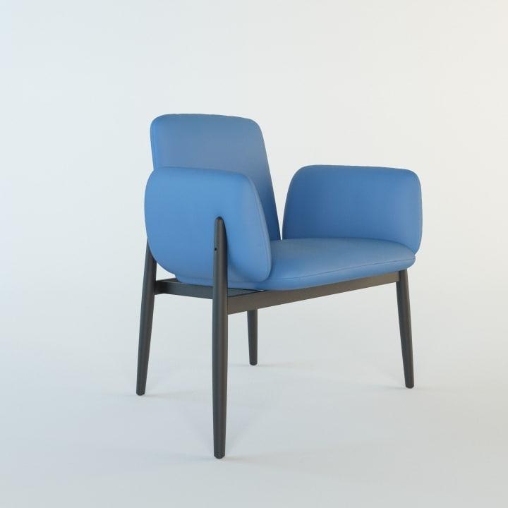 max torii armchair