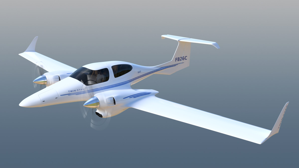 3d diamond da42 twin star