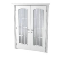 3ds max glass doors