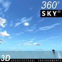 Sky 3D Day 119