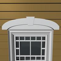 max window header