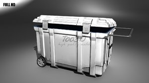 max job box