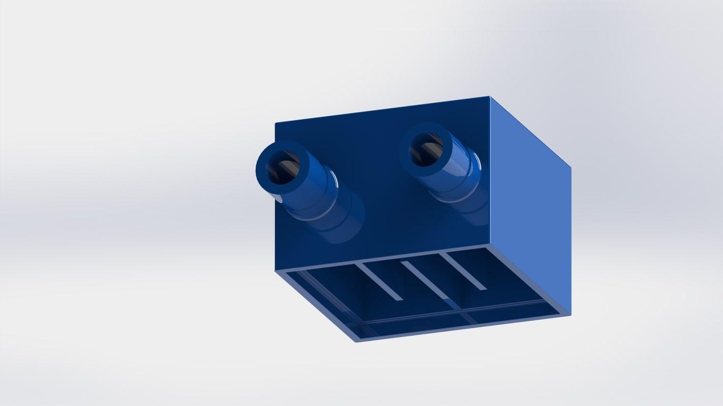water block 3ds
