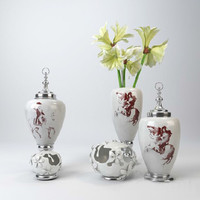 flower vase max