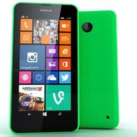 Nokia Lumia 630 Green