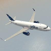 A320neo jetBlue