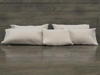3d cushions pillows covers