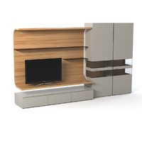 Felino Modular Living Room Furniture