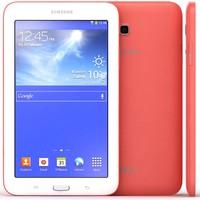 Samsung Galaxy Tab 3 Lite 7.0 Red