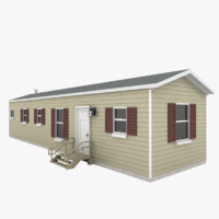 trailer home 3ds