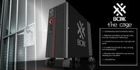 maya boxx computers case cage
