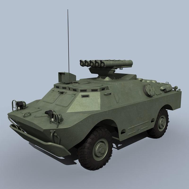 at-5 spandrel 3d 3ds