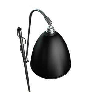 bestlite bl3m floor lamp 3d model