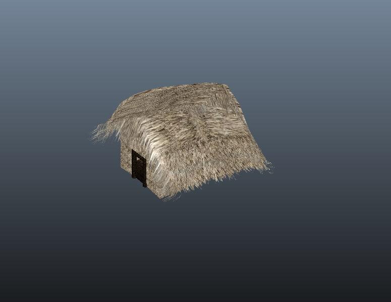 3d hay home