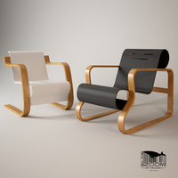 max alvar alto chair