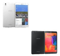 Samsung Galaxy Tab Pro 8.4 Black And White
