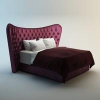 max grand cru bed