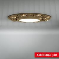 3d max light spot spotlight