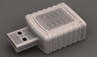 IR-RF PLC USB TRANSMITTER 2014 RAW