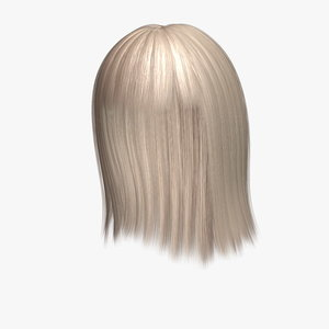 margaret hair 3ds