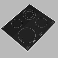 Miele Km 5920 Electric Cooktop