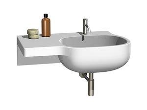 lavabo 79 3d max