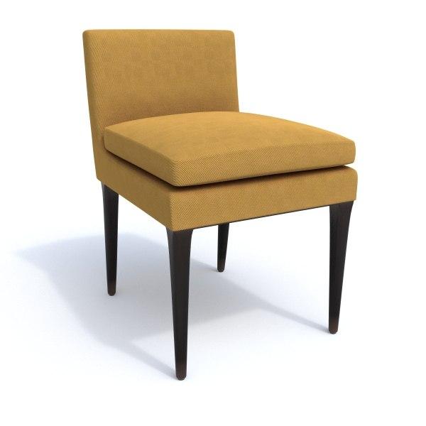 max maxalto armchair